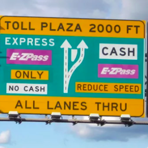 Toll Scofflaws in Bucks and Montgomery Counties Owe More than $20 Million