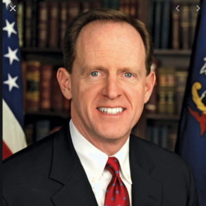 Toomey Defends Trump's Suggestion of Sending Federal Troops to Philly