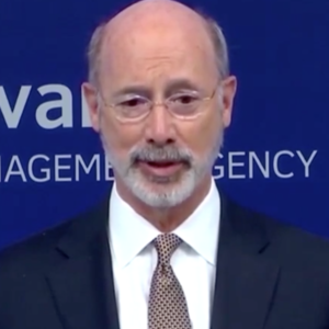 Delaware Valley Republican Calls Wolf's Unemployment Comments Irresponsible, Out of Touch