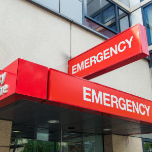 Philly-Area Hospitals: Ill Patients Not Suffering From COVID-19 Symptoms Should Still Use ERs