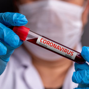 Report: PA Among Top 20 Toughest States In Coronavirus Fight