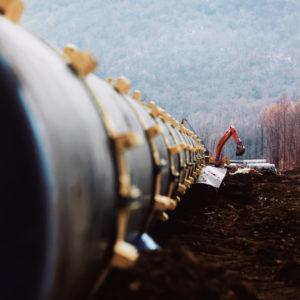 Delaware Valley Dems Call for Pipeline Shutdown Over Non-Toxic Leak
