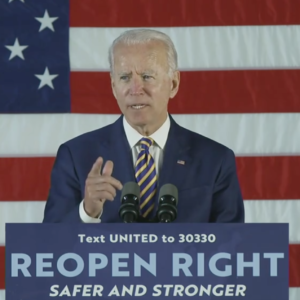 EXCLUSIVE: DVJ Poll Shows Delaware Valley Voters Back Biden On Eve of First Debate
