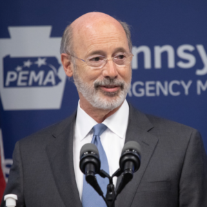 Governor Wolf, Open The Keystone State