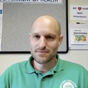 Bucks Health Director Offers Steadfast Defense of County's Methodologies, Decisions