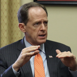Sen. Toomey Dunks On Democrats' Plan to End Filibuster
