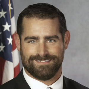 Brian Sims Wants to Be PA's Brash, Combative New Lt Gov.