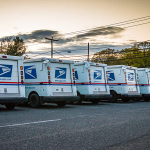 Postal Service Defends PA Election Readiness Despite Recent Philly Slowdown