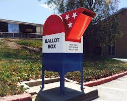 Bucks County Dems Doubling Mail-In Voting Rate of GOP