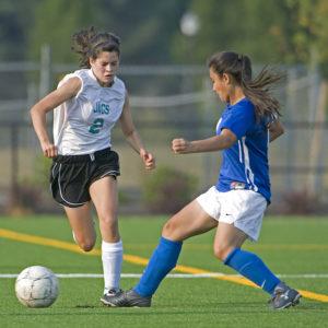 GAMBESCIA: Gender in Sport, The Last Great Divide