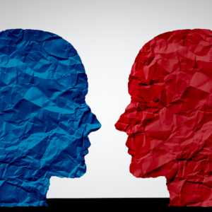 Americans Are Divided; New Research Indicates How We Can Come Together