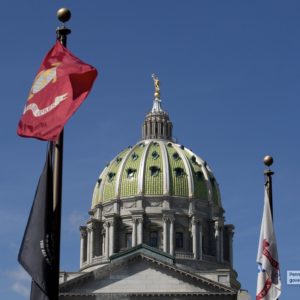 Cook Political Report: Battle for PA House Now Rated a 'Toss Up'