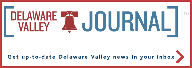 Get up-to-date Delaware Valley news in your inbox