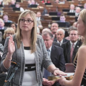 Welcoming the Rise of Women in the GOP