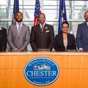 Judge Delivers Win for Chester Receiver in Short-Lived Power Battle