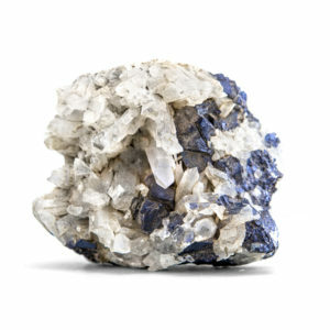 INTERVAL: Let's End America's Mineral Dependence