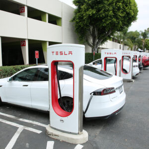 LIEBERMAN: Why So Many Subsidies For Electric Vehicles?
