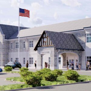 On Time and Within Budget, Greystone Elementary on Track for Fall Open