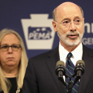 PA House Launches Investigation into Wolf's Handling of COVID in Nursing Homes