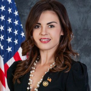 Q&A with Bucks County State Rep. K.C. Tomlinson