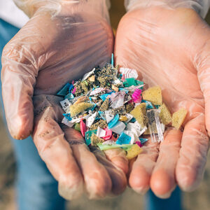 Report: Delaware Valley Waterways Contain Microplastics