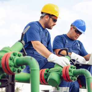 NJ Fights PennEast Pipeline But Reaps Economic Rewards