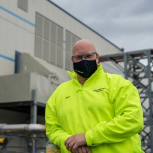 White Collar Communities, Blue Collar Jobs? The Secret, Experts Say, Is Energy