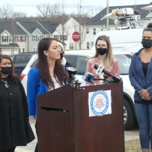 Norristown Parents Mark One-Year Anniversary Since Classrooms Closed Down