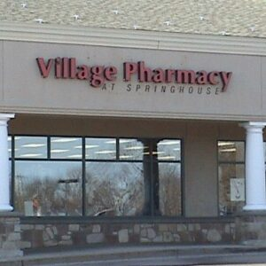 PA DOH To Local Montco Pharmacy: No Shots for You
