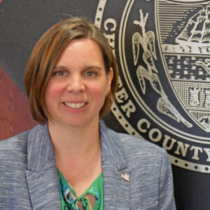 New Voter Services Director Appointed in Chester County