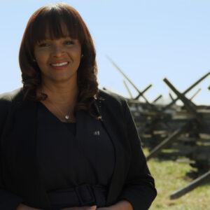 Small Town Values: Republican Kathy Barnette Enters U.S. Senate Race