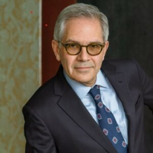 Krasner, Subject of New Documentary, Defends Record, Plans More Progressive Reforms