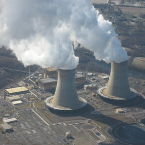 NJ Just Poured $1 Billion Into Aging Nuclear Plants. Will PA Follow Suit?