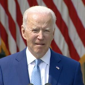 Biden Unveils Gun Control Measures As Homicide Rate Continues to Surge