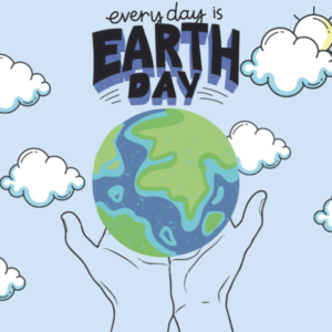 Point: This Earth Day, We're Demanding a Livable Planet for All
