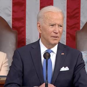 Delaware Valley Democrats Praise Biden's $6 Trillion Speech