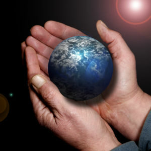 Counterpoint: To 'Restore the Earth,' Tap the Free Market