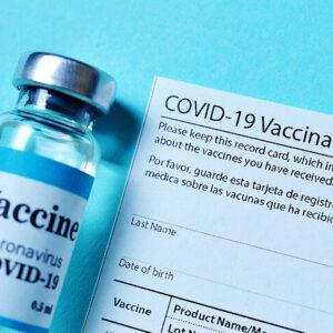 DIAMOND: Wolf-Biden Vaccine Passport Campaign is More Leftist Cancel Culture
