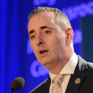 Rep. Fitzpatrick Backs Carbon Tax, Despite Impact on State's Economy