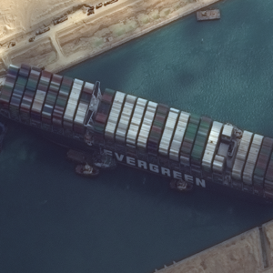 STEVENS: Suez Canal Blockage Demonstrates Need for U.S. Energy Independence