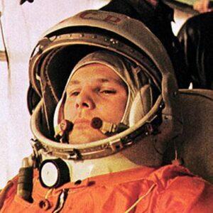 ZELIBOR: Gagarin's Legacy: 60 Years Later