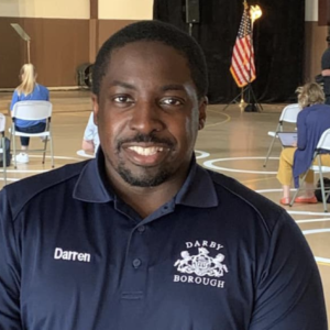 Darby Councilman's Handling of Election Materials Questioned