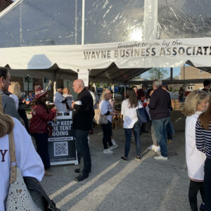 Radnor Raider Defeated Tuesday, But Issue May Rally School Board Primary Voters