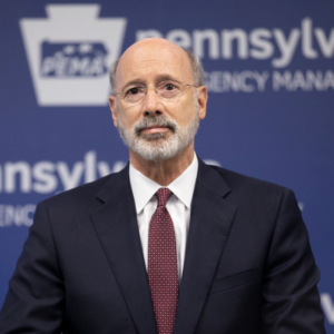 Wolf Vetoes Voting Rights Bill, PA GOP Cries Foul