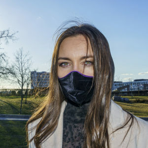Despite New Guidance, Some Locals Reluctant To Take Off Their Masks