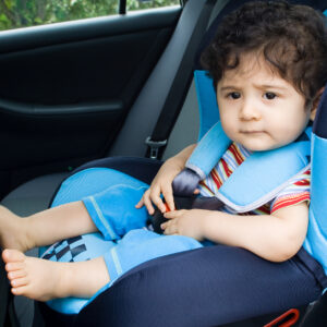Chester County Sheriff's Office Offers  Free Inspections of Children's Car Seats