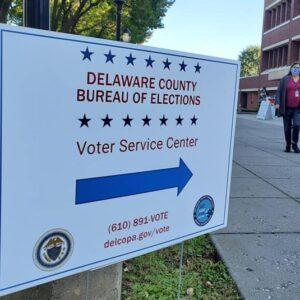 Delco GOP Chair Calls for Investigation Into Lack of Republican Primary Ballots