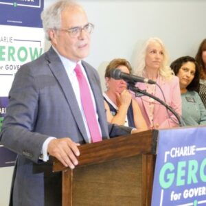 Charlie Gerow Answers the Call, Enters Race for PA Governor