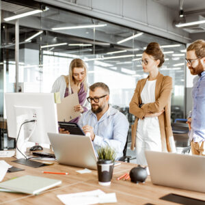Return to the Office–or Else? The New Workplace Normal