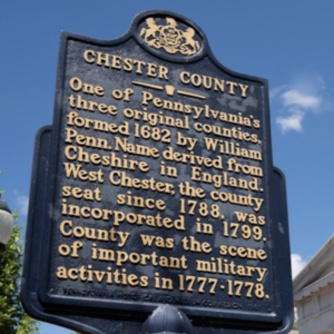 BAKER: Modifications to Ensure Environmental Safety for Chester County